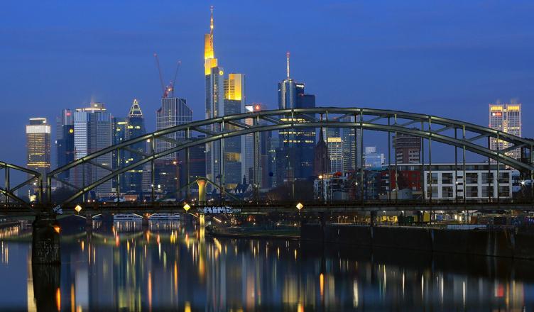 Good Morning Frankfurt
