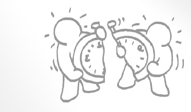 DieBuben | Zeitarbeit