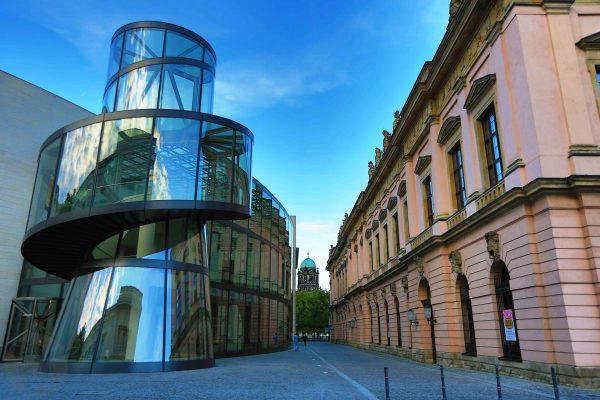 Historisches Museum Berlin   © Die Buben - Oliver Bube