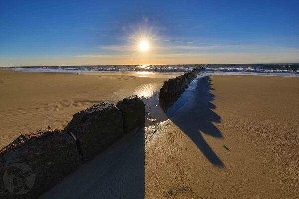 Strand am Abend auf Sylt   © Die Buben - Oliver Bube