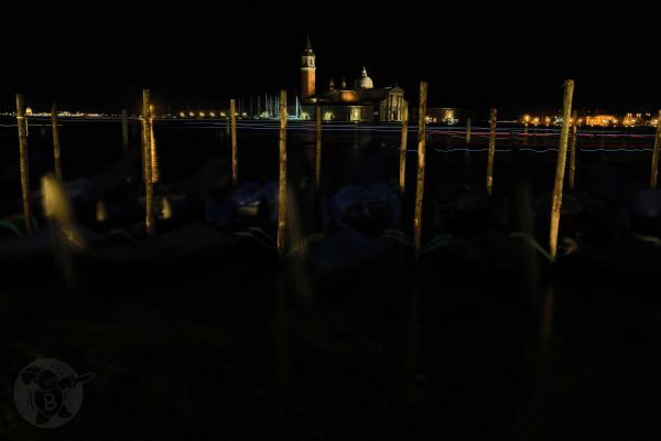 Abendskyline in Venedig   © Die Buben - Oliver Bube